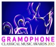 Gramophone Awards logo