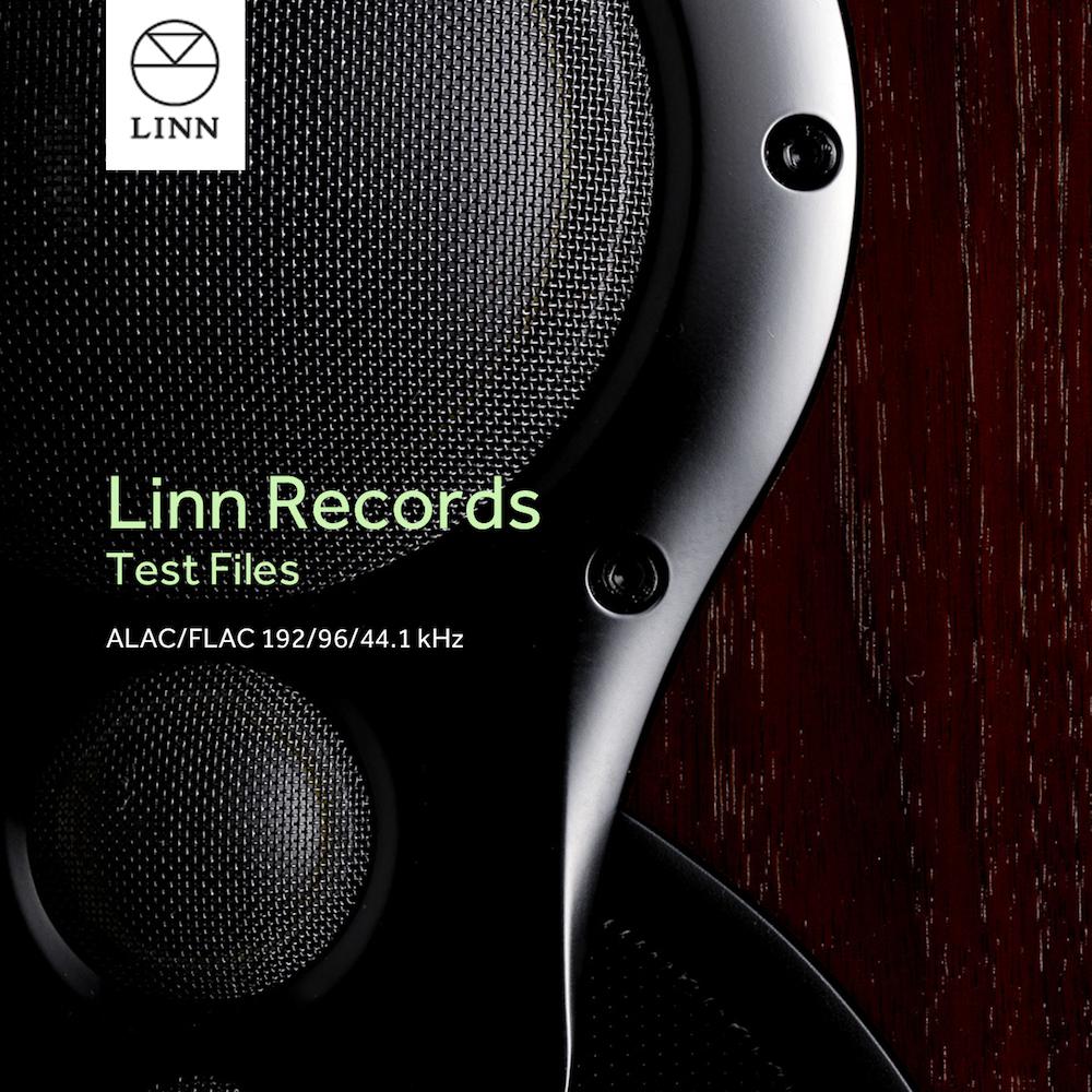 Downloads | Linn Records