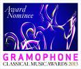 Gramophone Awards 2013 Finalist