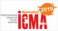 ICMA 2019 nominee