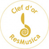 Res Musica Clef d'Or