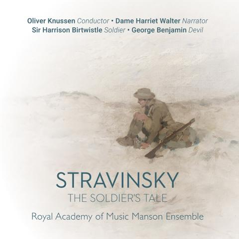 Stravinsky The Soldier's Tale