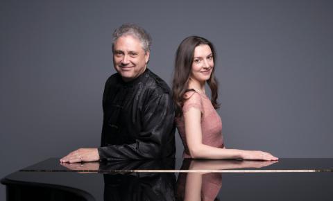 Duo Pleyel c. Marco Borggreve
