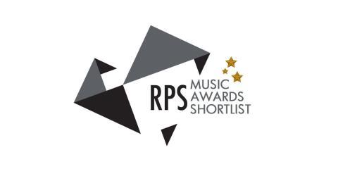 RPS Music Awards Shortlist