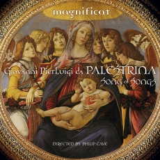 Da Palestrina: Song of Songs