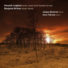Leighton Earth, Sweet Earth…(laudes terrae) and Britten Winter Words