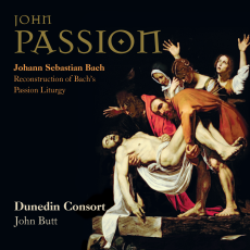 J.S. Bach: John Passion, Reconstruction of Bach's Passion Liturgy