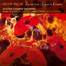 Berlioz: Les nuits d'ete