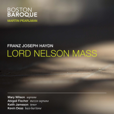 Haydn: Lord Nelson Mass