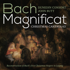 J.S. Bach: Magnificat & Christmas Cantata (Digital Deluxe Version)