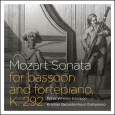 Mozart: Sonata for bassoon and fortepiano