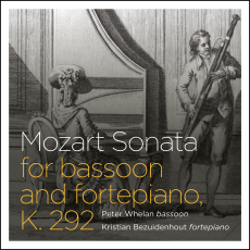 Mozart: Sonata for bassoon and fortepiano