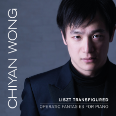 Liszt Transfigured: Operatic Fantasies for Piano