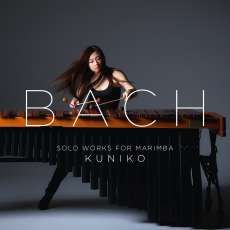J.S. Bach: Solo Works for Marimba
