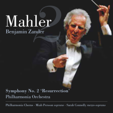 Mahler Symphony No. 2 Discussion