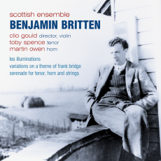 Britten: Les Illuminations