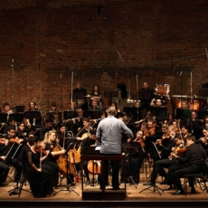 Aldeburgh Strings and Aldeburgh Winds