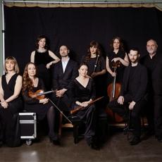 Irish Baroque Orchestra
