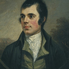 Robert Burns Series