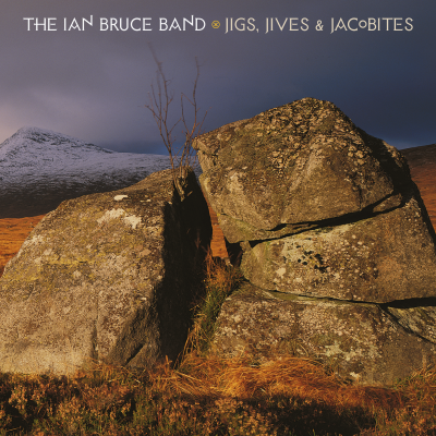 Jigs, Jives and Jacobites