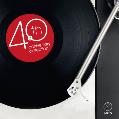 Linn 40th Anniversary Collection