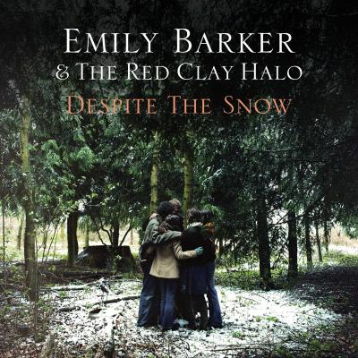 Despite The Snow (Digital Deluxe Version)