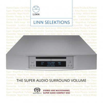 Linn 'Selektions' The Surround Sound sampler