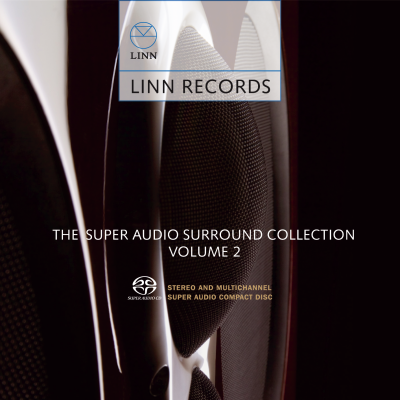 Super Audio Surround Collection Vol. 2