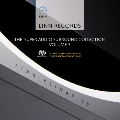 Super Audio Surround Collection Vol. 3