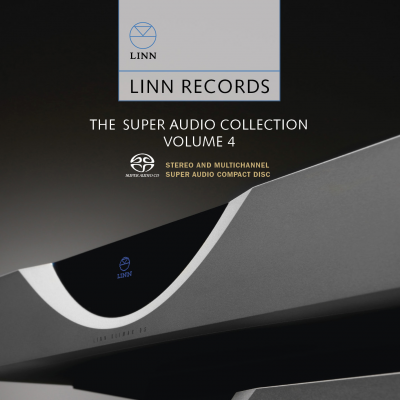 The Super Audio Collection Vol. 4