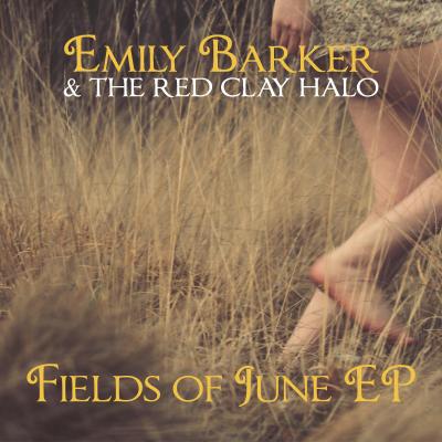 Fields of June