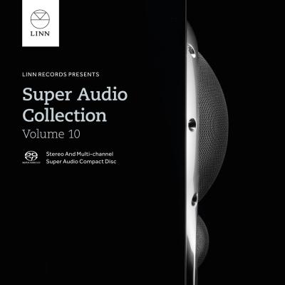 Super Audio Collection Vol. 10