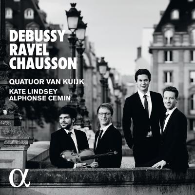 Debussy, Ravel & Chausson
