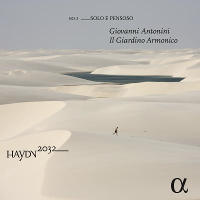 Haydn 2032, Vol. 3: Solo e pensoso