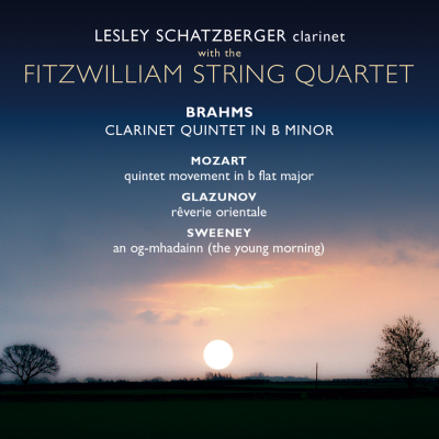Brahms: Clarinet Quintet