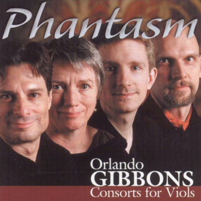 Gibbons: Consorts for Viols