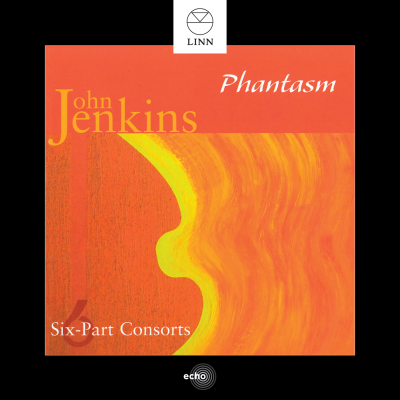 Jenkins: Six-Part Consorts
