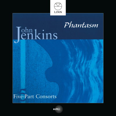 Jenkins: Five-Part Consorts