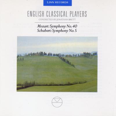 Mozart & Schubert Symphonies