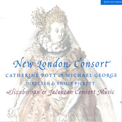 Elizabethan & Jacobean Consort Music