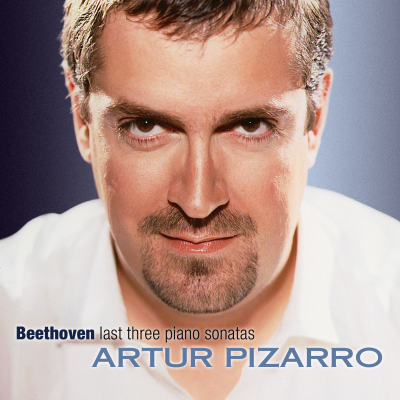 Beethoven: Last Three Piano Sonatas