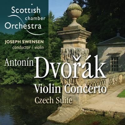 Dvorak: Violin Concerto in A minor