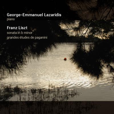 Liszt: Sonata and Etudes
