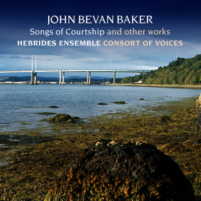John Bevan Baker Songs of Courtship