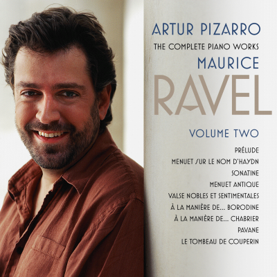 The Complete Works of Ravel Vol. 2