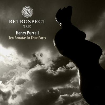Purcell: Ten Sonatas in Four Parts