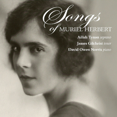 Songs of Muriel Herbert