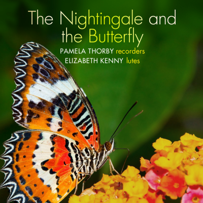 The Nightingale and the Butterfly