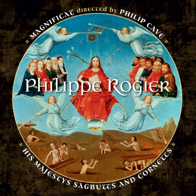Rogier: Polychoral Works