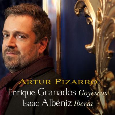Albéniz Iberia and Granados Goyescas
